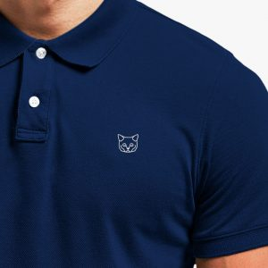 PET GREY CAT - Tipo Polo - PL